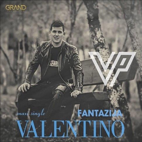 Valentino Perutina - 2020 - Fantazija - Maxi  38772423mc