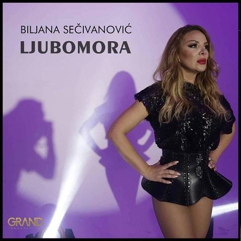 Biljana Secivanovic - 2019 - Ljubomora 38772491re