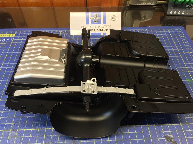 GT500 Super Snake / Agora Models, 1:8 - Seite 2 38783173xt