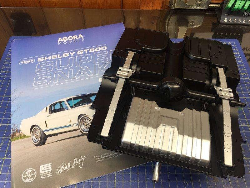 GT500 Super Snake / Agora Models, 1:8 - Seite 2 38783240iy