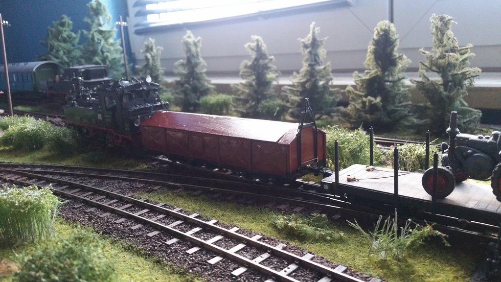 Klappdeckelwagen KKw 97-27-19 in 0e 38847048di