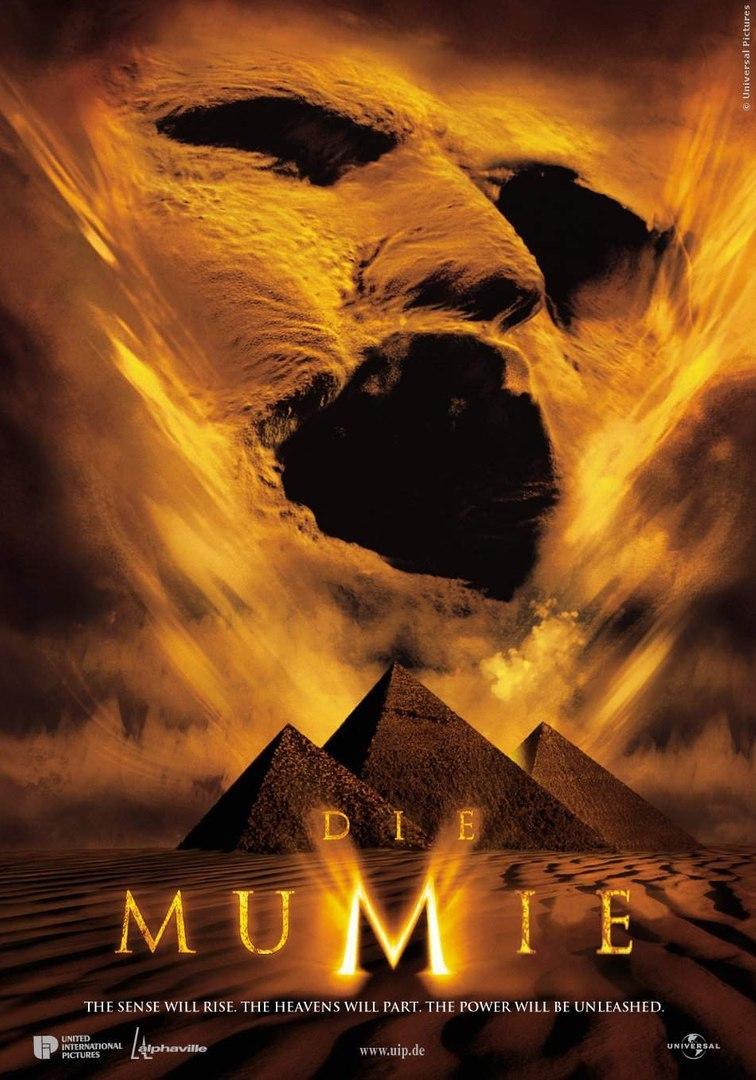 Die Mumie 1 Ganzer Film Deutsch