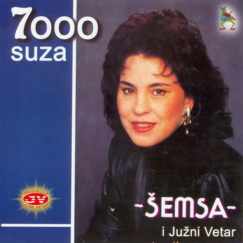 Semsa Suljakovic - 1991 - 7000 suza.flac 38874536ay