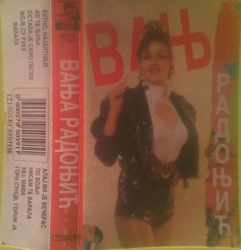 Vanja Radonjic - 1994 - Hitno najhitnije 38877776wk
