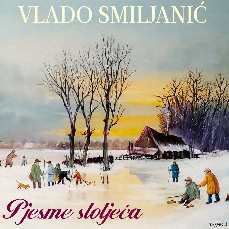 Vladimir Smiljanic - Albumi 38929871tr