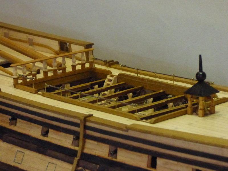 HMS Victory 1:84 gebaut von rmo554 - Seite 4 38930058fo