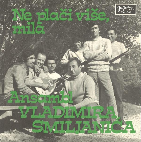 Vladimir Smiljanic - Albumi 38947913yw