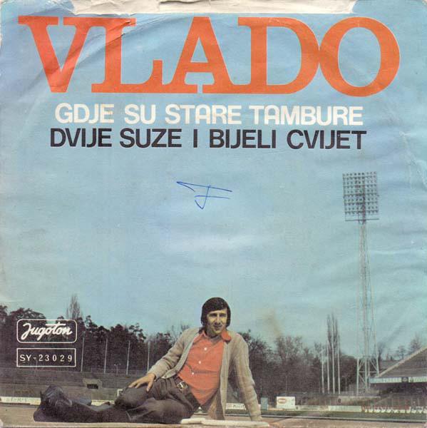 Vladimir Smiljanic - Albumi 38947923uz