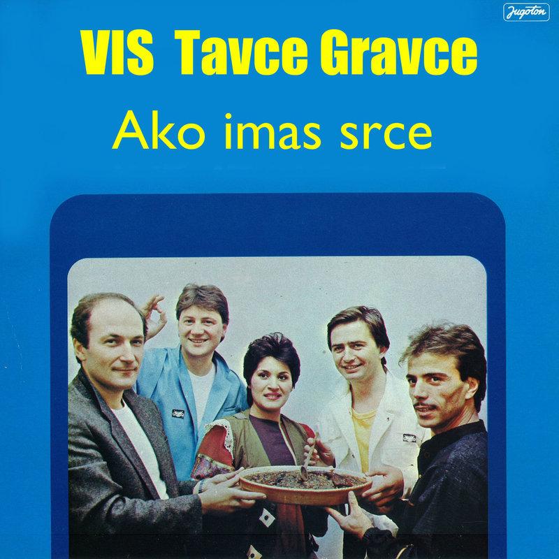 Vis Tavce Gravce - Albumi 38948618xz
