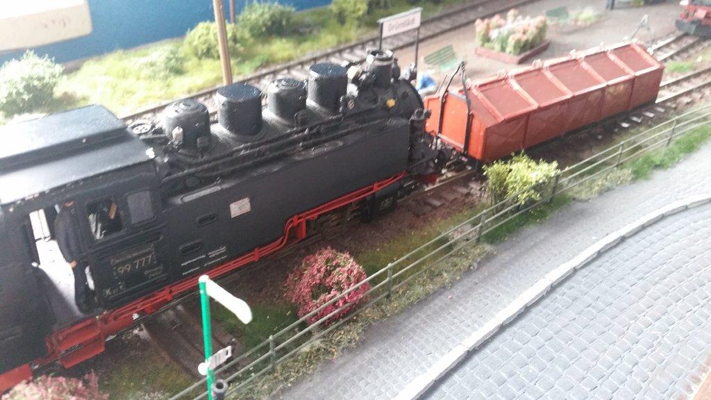 Klappdeckelwagen KKw 97-27-19 in 0e 38962148tz