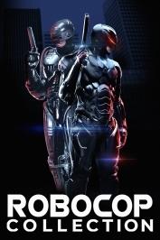 Robocop Movie Collection (4 Filme) German AC3 microHD x264 - RAIST
