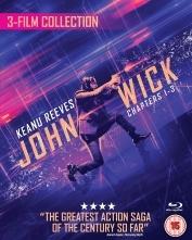 John Wick Trilogie (3 Filme) German AC3 microHD x264 - RAIST