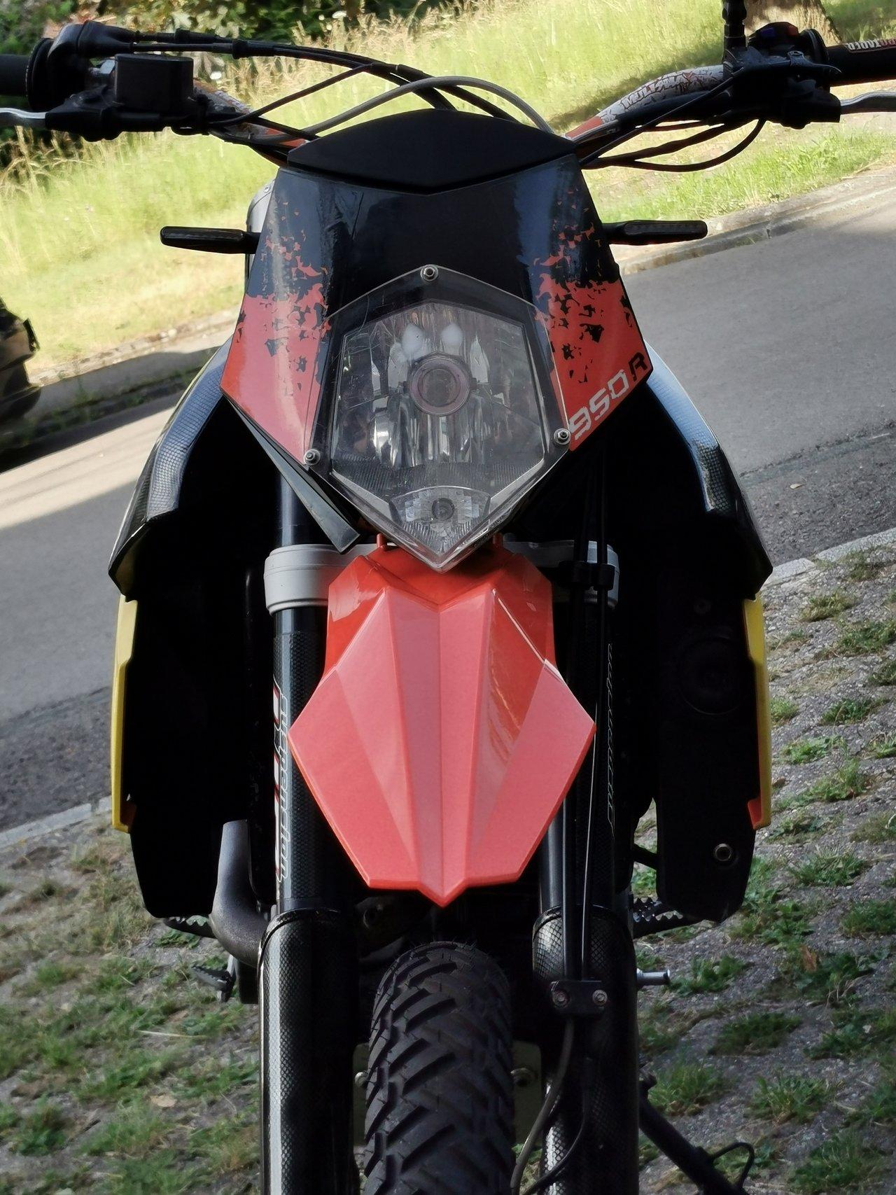 [Vends] KTM 950 Super Enduro [VENDU] 39043023us