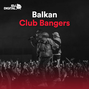 2020 - Balkan Club Bangers 39064054zr
