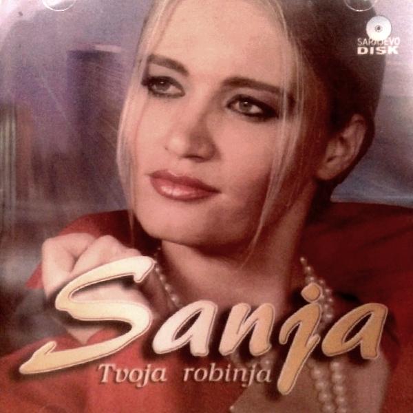 Sanja Skrba - 2009 - Tvoja robinja 39077916dn