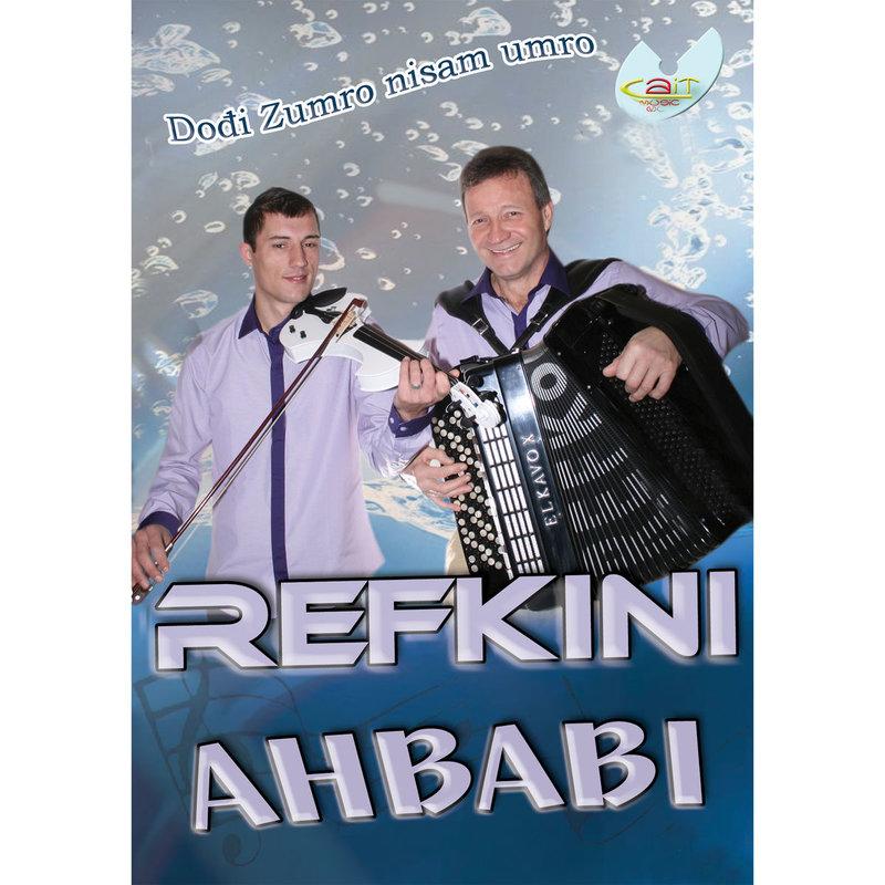 Refkini ahbabi - Kolekcija 39078010ap