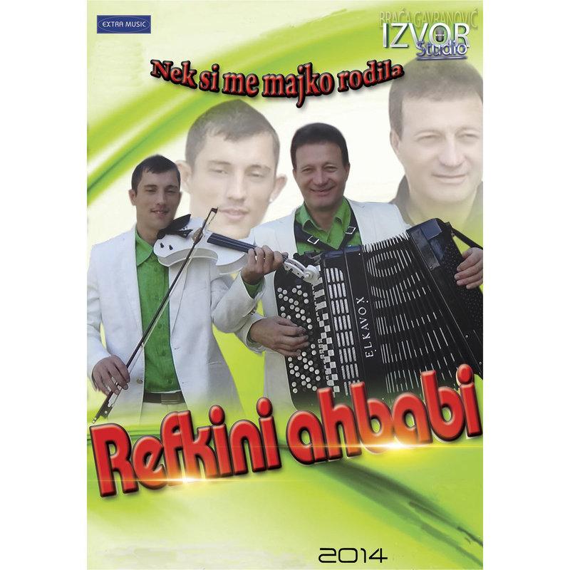 Refkini ahbabi - Kolekcija 39078054fz