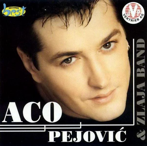 Aco Pejovic - Kolekcija 39081365vo