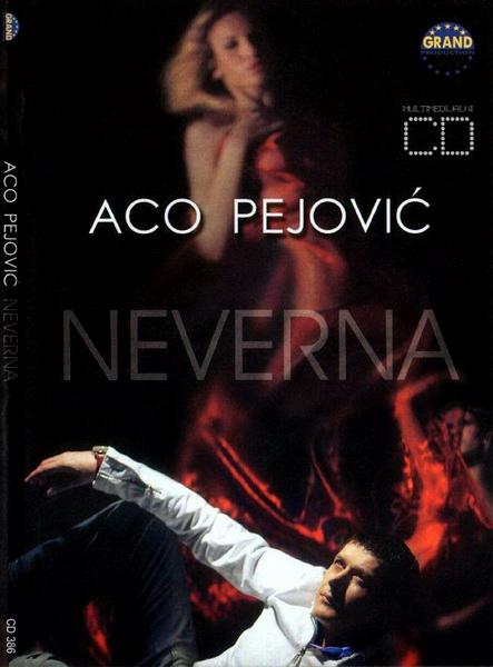 Aco Pejovic - Kolekcija 39081368ue