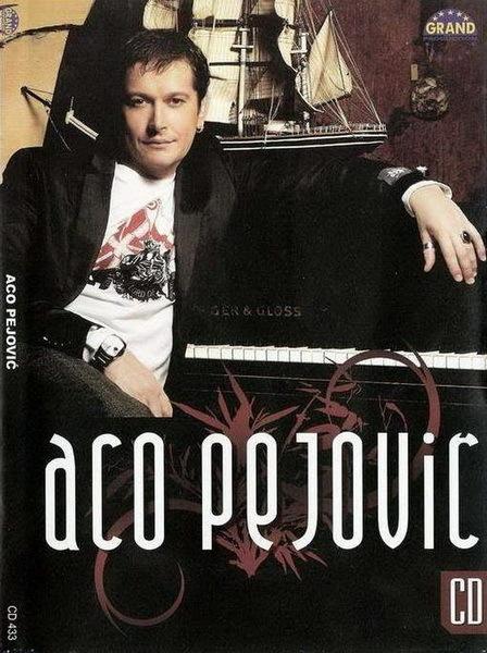 Aco Pejovic - Kolekcija 39081369kl
