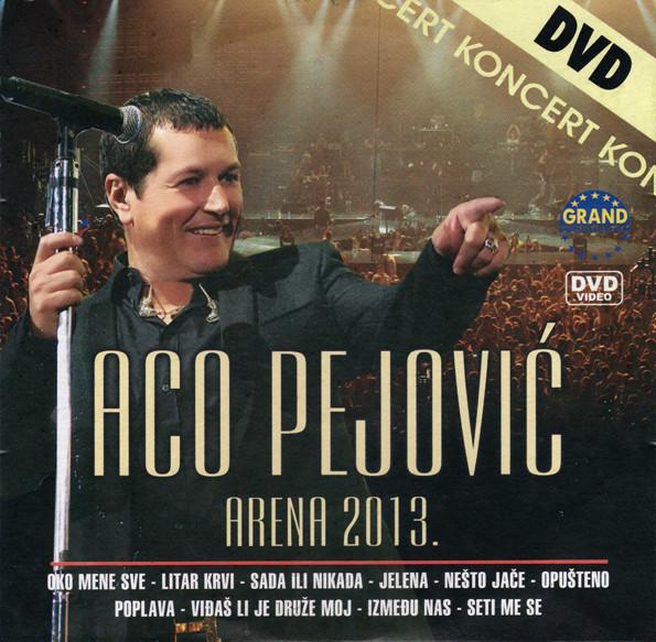 Aco Pejovic - Kolekcija 39081373hx