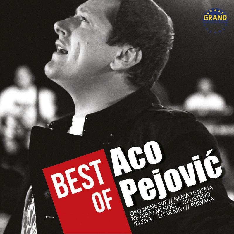 Aco Pejovic - Kolekcija 39081375oo