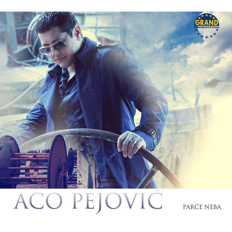 Aco Pejovic - Kolekcija 39081376ho