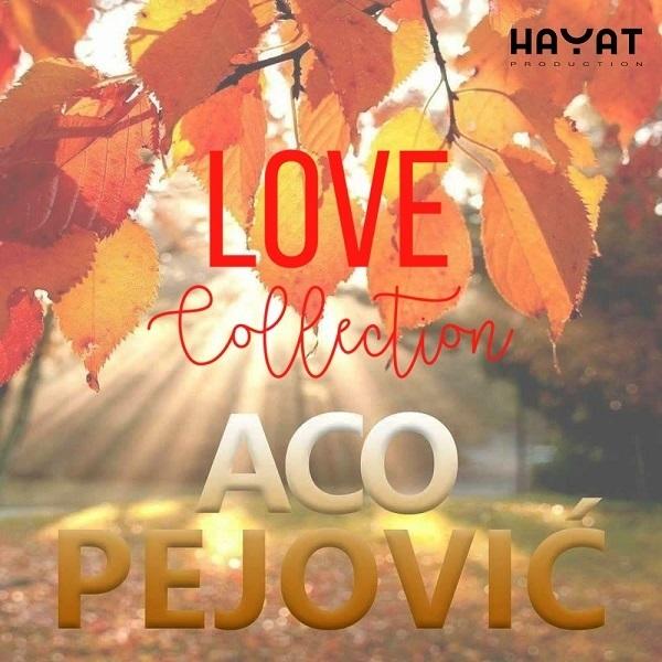 Aco Pejovic - Kolekcija 39081380io