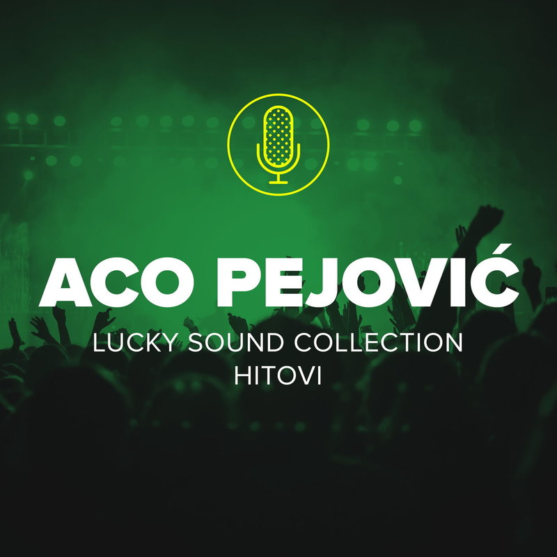 Aco Pejovic - Kolekcija 39081383nz