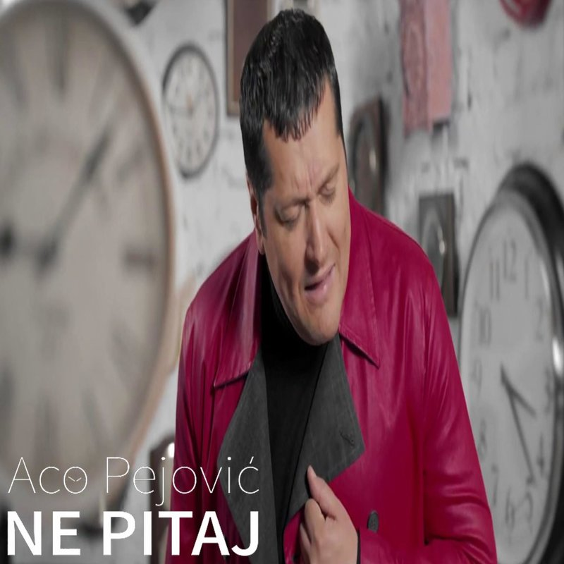 Aco Pejovic - Kolekcija 39081384nk