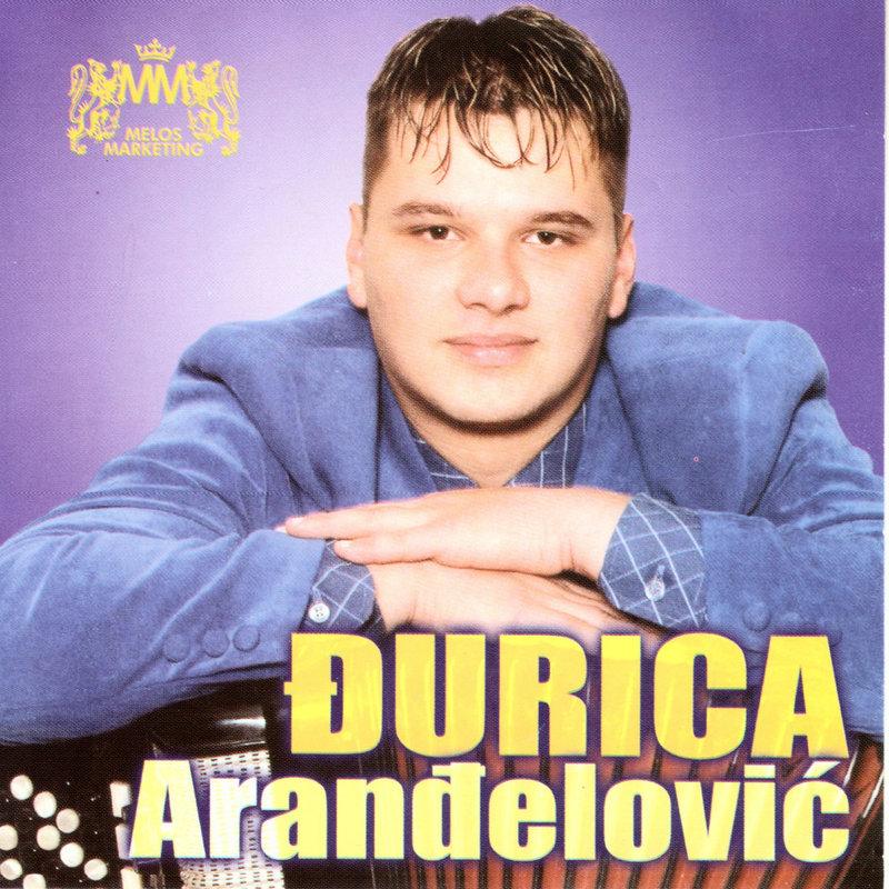 Ðurica Arandelovic - 2003 - Ðurica Arandelovic 39088229qw