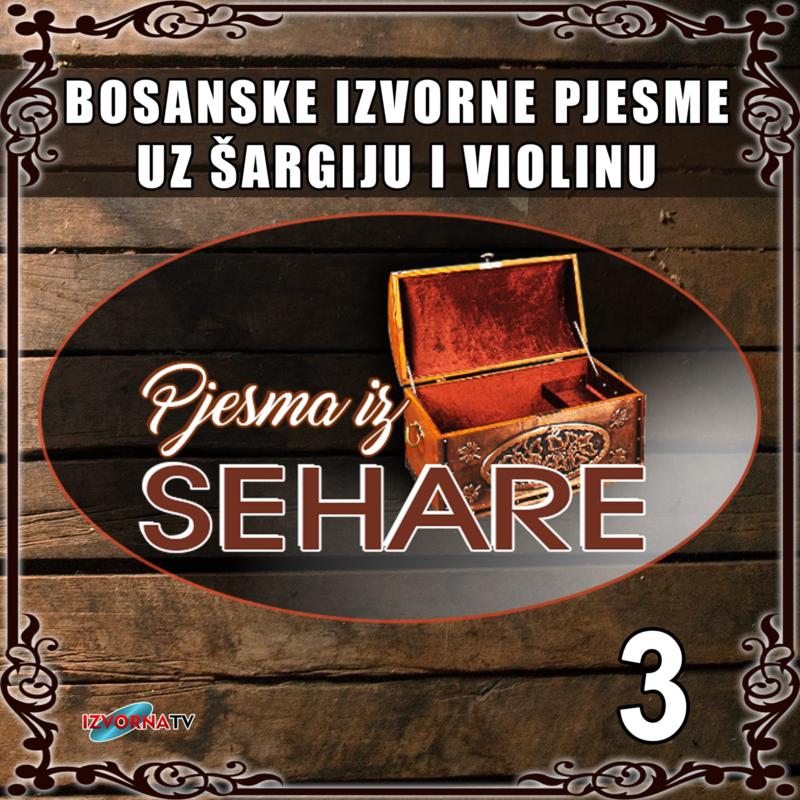 2020 - Pjesma iz Sehare 1-12 Kolekcija 39126459xa