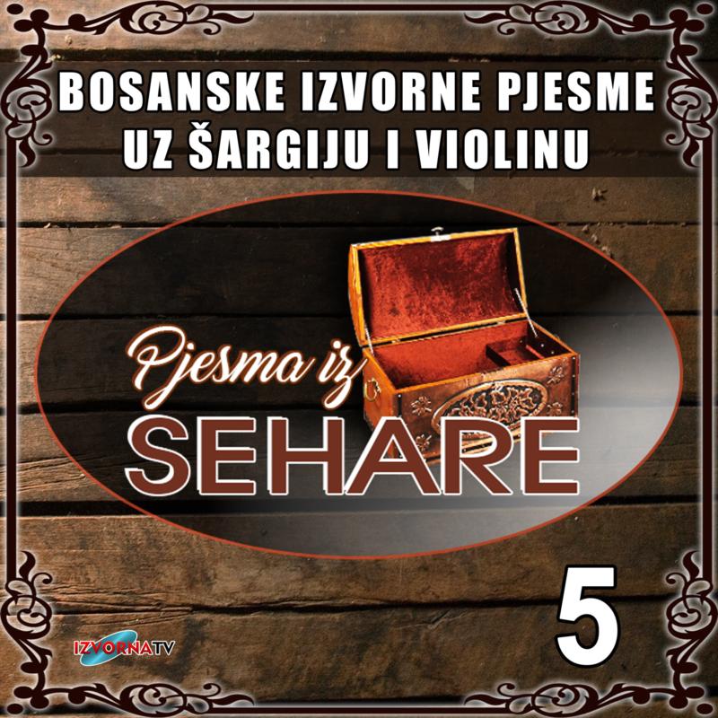 2020 - Pjesma iz Sehare 1-12 Kolekcija 39126461gt