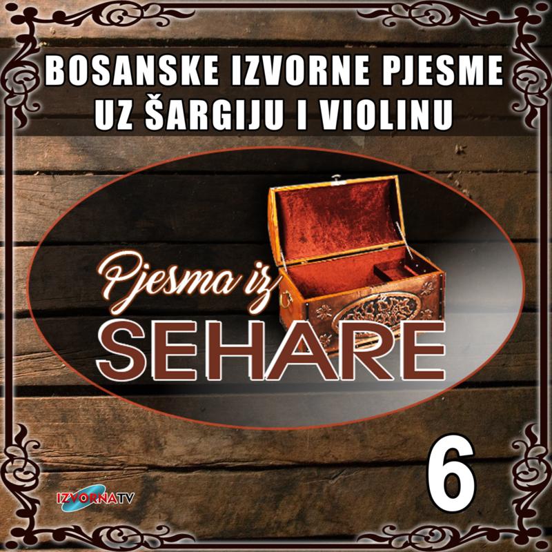 2020 - Pjesma iz Sehare 1-12 Kolekcija 39126462ey