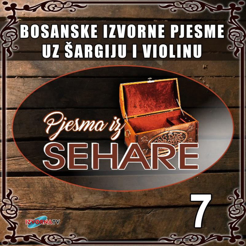 2020 - Pjesma iz Sehare 1-12 Kolekcija 39126464px