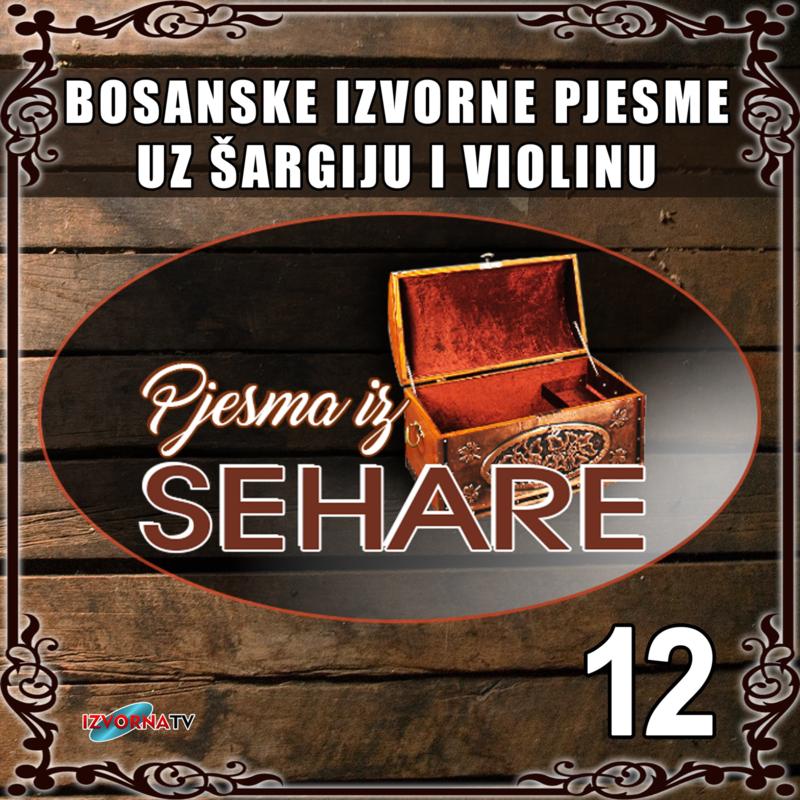 2020 - Pjesma iz Sehare 1-12 Kolekcija 39126473pl