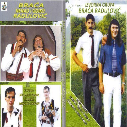 Braca Radulovic - Kolekcija 39168439vn