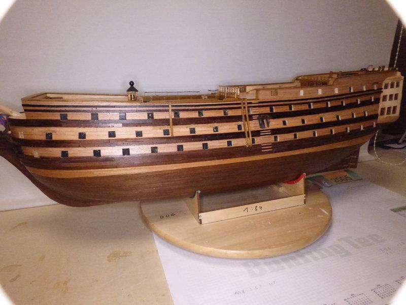 HMS Victory 1:84 de Agostini gebaut von rmo554 - Seite 4 39189980be