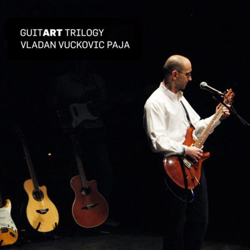Vladan Vuckovic Paja - Kolekcija 39194544mz