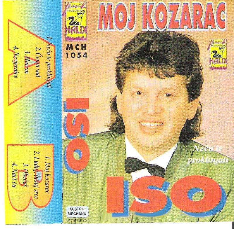 Ismet Mehmedagic Iso - Kolekcija 39221355qk