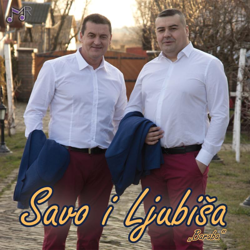 Savo i Ljubisa -Kolekcija 39231182ao