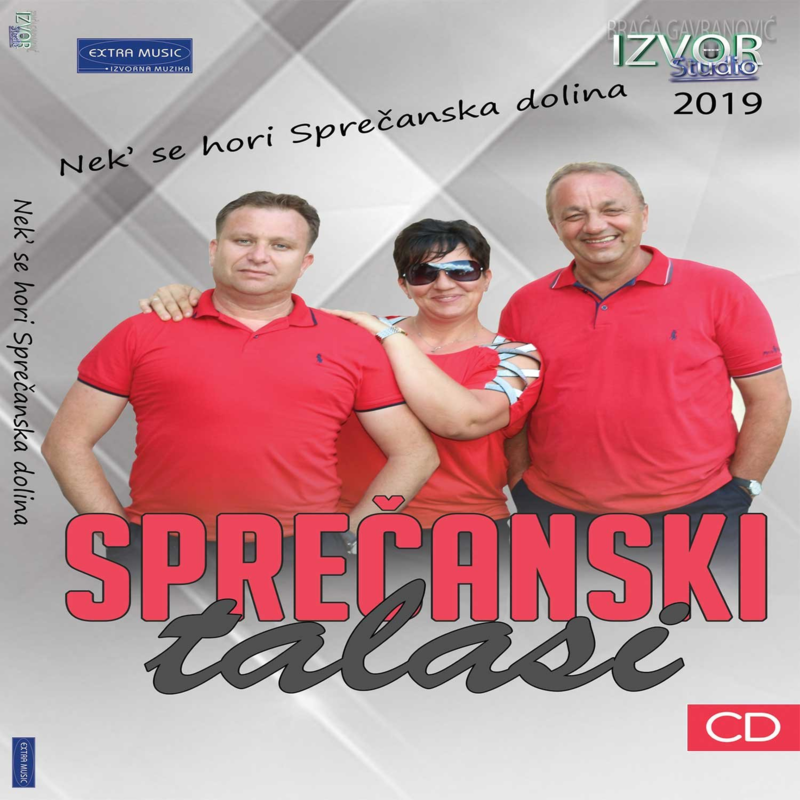 Sprecanski talasi - Kolekcija 39407850wq