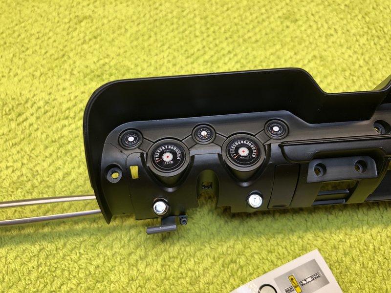 GT500 Super Snake / Agora Models, 1:8 - Seite 2 39446276yr