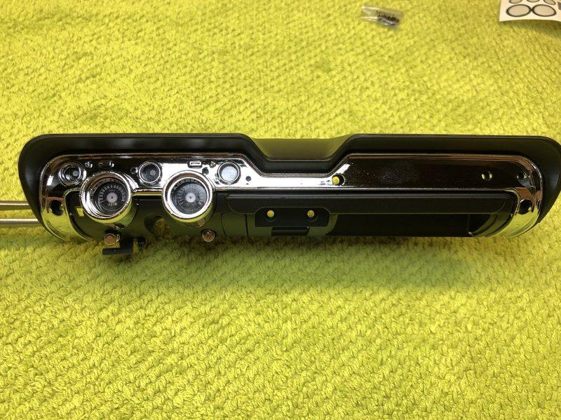 GT500 Super Snake / Agora Models, 1:8 - Seite 2 39446280vg
