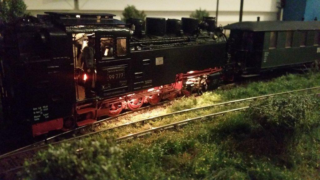 Module für Fahrtreffen in Spur 0/0e 39460421dr