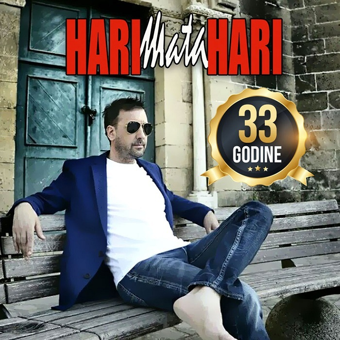 Hari Mata Hari - 2018 - 33 Godine 39511367ry