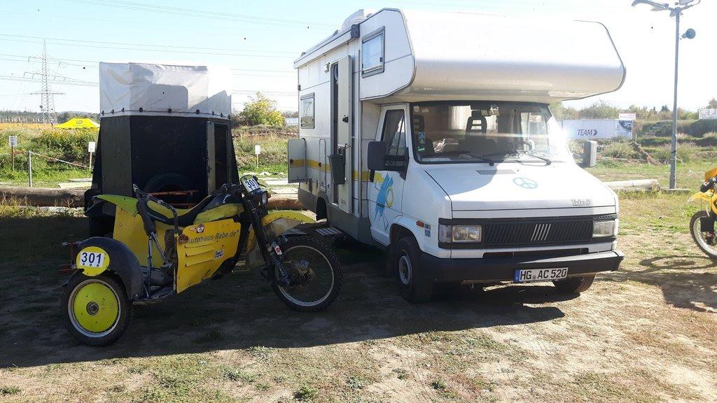 Enduro Gespann VMC mit Yamaha XT 500 Motor - Seite 2 39614145qr
