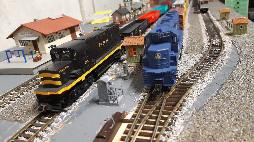 US Dieselloks 39675535ti