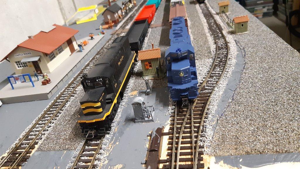 US Dieselloks 39675536zz
