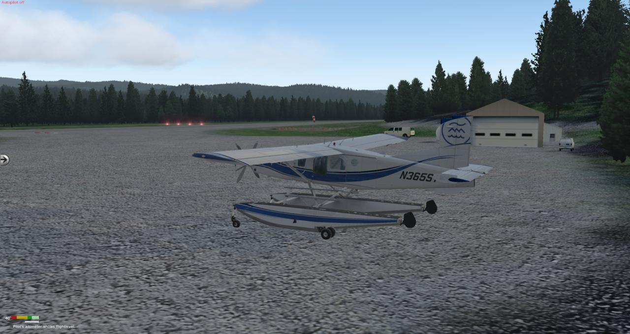 Pilatus PC-6 Adventure Pack 39719034ia
